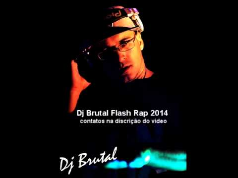 Dj Brutt - Flash Rap - Old School