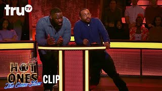 Hot Ones: The Game Show - Collapsing On The Podium (Clip) | TruTV