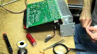 Yamaha RX-V661 Repair Brief