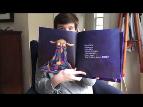 Children's Storytelling- 11/1/20