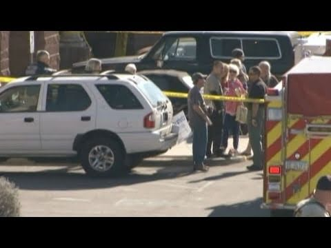 Tucson Police Audio of Shooting Released