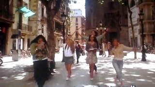 Strut by The Cheetah Girls