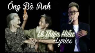 Ông Bà Anh Karaoke Tone Nữ