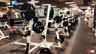 24 Hour Fitness Tour | Lynwood Sport Gym | WA
