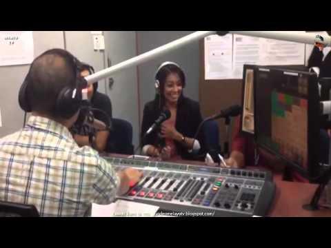 Farah Fauzana: Fafau LIVE on Radio Melayu PERTH!
