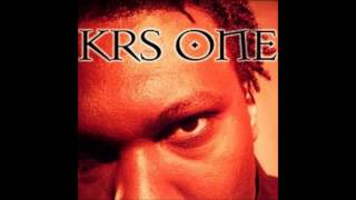 09.KRS One - Represent the Real Hip-Hop