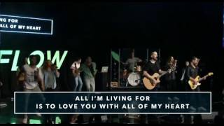 Watch Planetshakers All Im Living For video