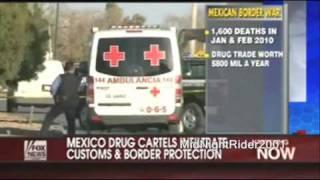 Video Drug Cartels Infiltrate US Border Patrol download MP3, 3GP, MP4, WEBM, AVI, FLV November 2017