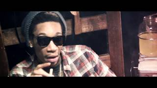 Masspike Miles - Flatline ft Wiz Khalifa - Official video - directed by J.R Saint