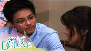 GOT TO BELIEVE February 6, 2014 Teaser