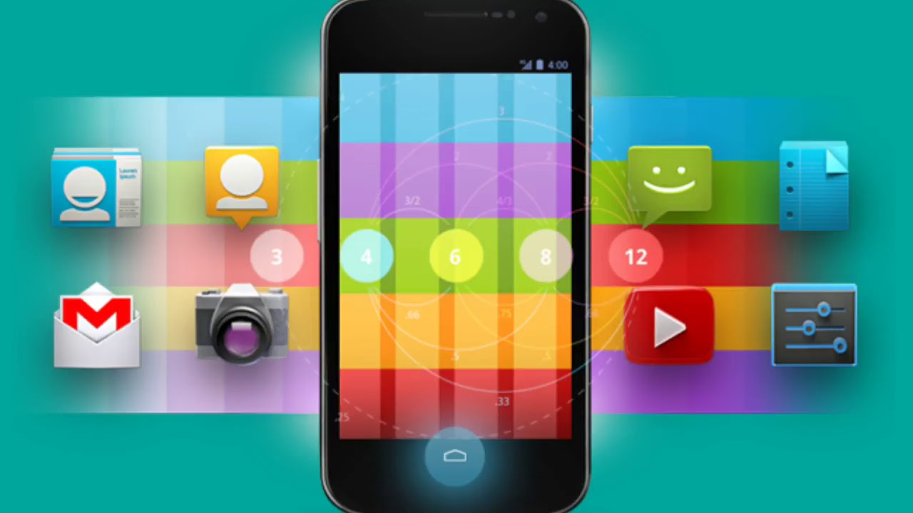 """Pilnas naudingų """"Android"""" kodų, apie kuriuos mažai kas žino, sąrašas!"""