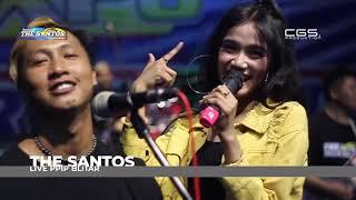 Hana Monina  Bohoso Moto The Santos Live