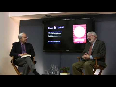 "Peter Dreier and Bill Moyers Discuss ""The 100 Greatest Americans of the 20th Century"""
