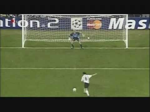 Champions League Finale 2001 - Kahn hlt 3 Elfmeter - Unglaublich