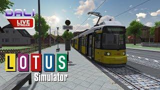FIRST LOOK | LOTUS-Simulator | LIVE