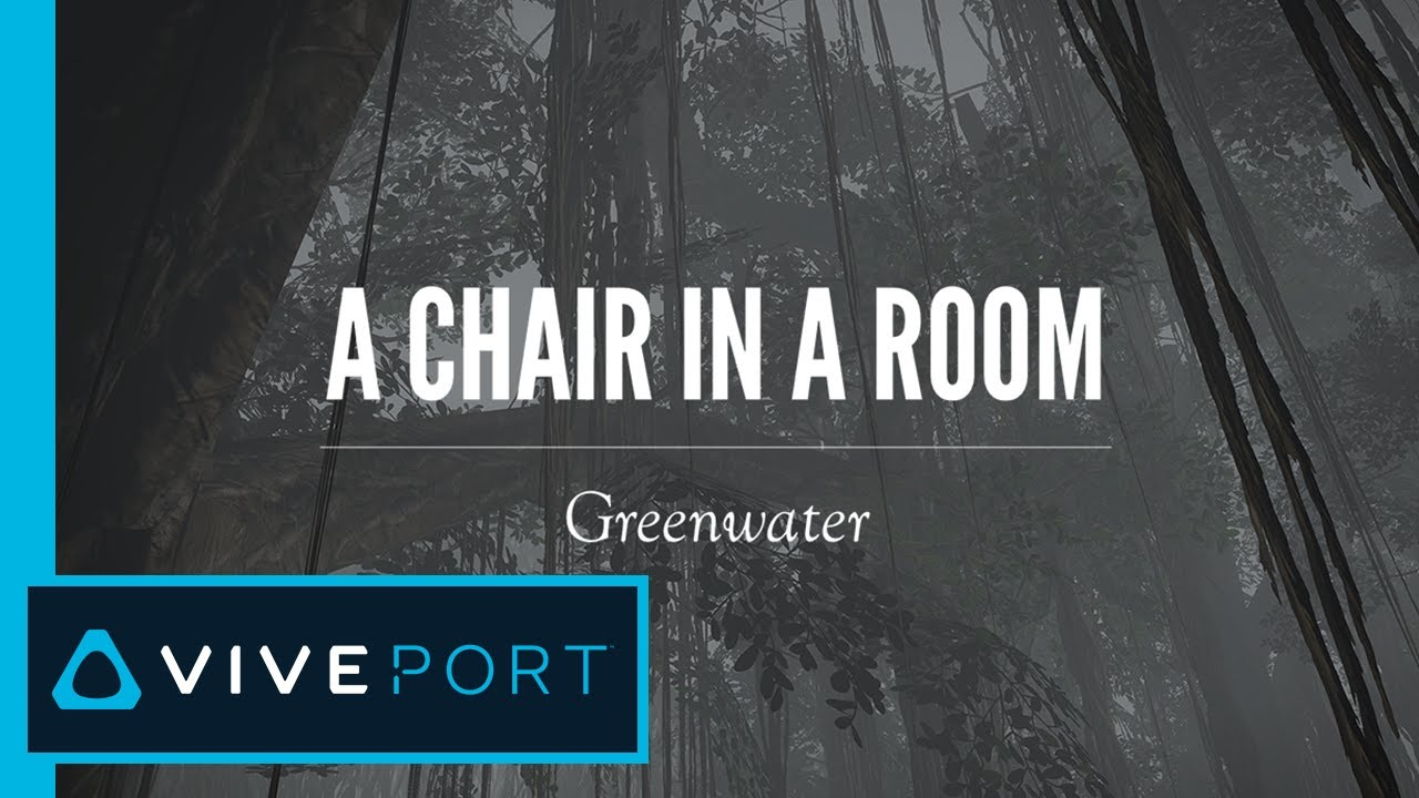 A Chair In A Room Greenwater Wolf Amp Wood Youtube