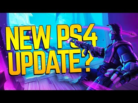 NEW Realm Royale Update on the PS4 Closed Beta?
