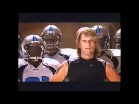 Jon Bon Jovi & John Elway NBC Commercial