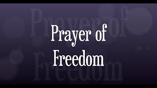 daily-prayer-an-affirmative-prayer-of-freedom