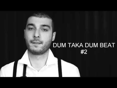 Sansar Salvo - Dum Taka Dum - Remake Beat #2