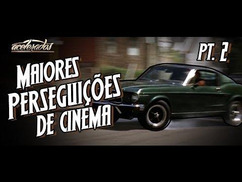 AS MELHORES PERSEGUIÇÕES DO CINEMA! - FT. GABRIEL DEARO (OPERAÇÃO CINEMA) - PT. 02 ACELELISTA #12