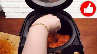 Фантастика У Вас есть мясо Тогда приготовьте эту вкуснятину Запечённая свинина в мультиварке