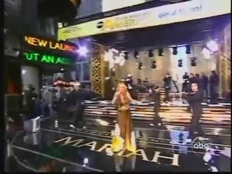 Mariah Carey - Shake It Off (Live GMA 2005)