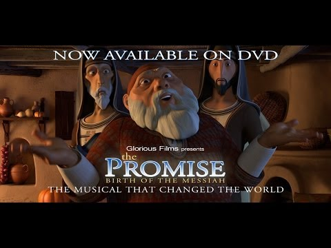 The Promise: Birth of the Messiah (2013 DVD) - Extended Trailer