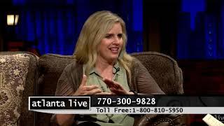 Rachel Wilson On Atlanta Live