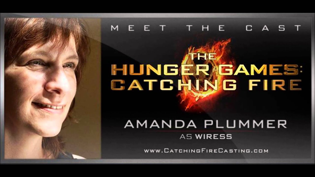 The Hunger Games - Movie