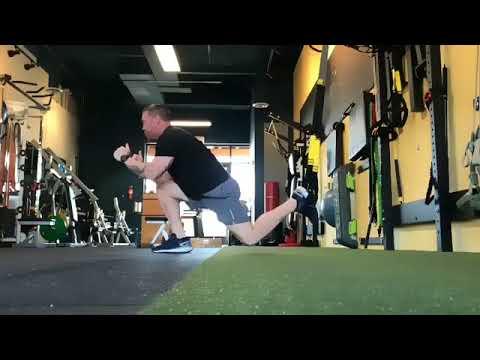 TRX Monday Move | TRX Modified Burpee