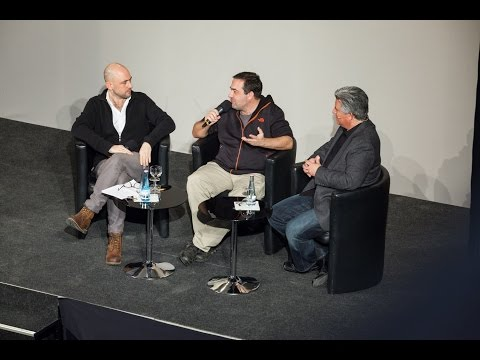 HOW TECHNOLOGY IS CHANGING THE WAY WE THINK - Daniel Suarez, Jan Kalbitzer & Frank Rieger