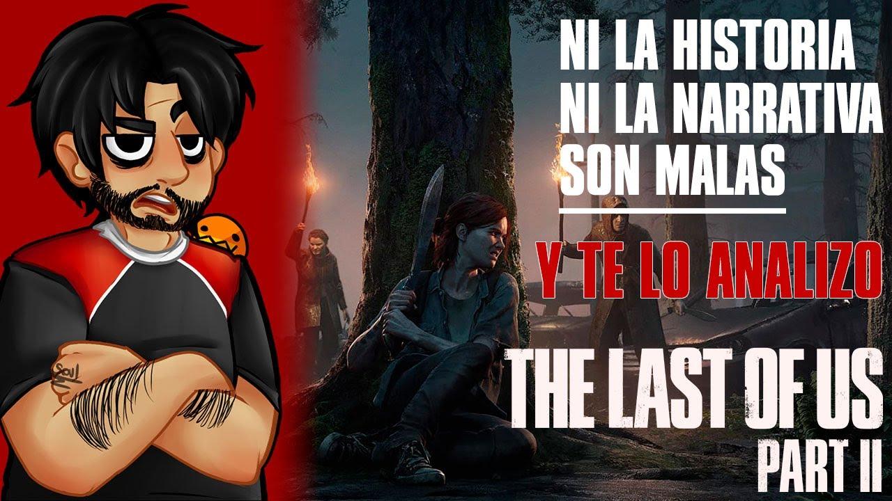 [C.H.A.O.S.] No se arruinó NADA, El Verdadero Problema con The Last of Us Part II