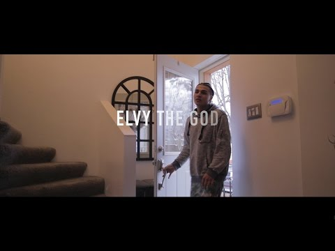 eLVy The God - Me (Official Video)