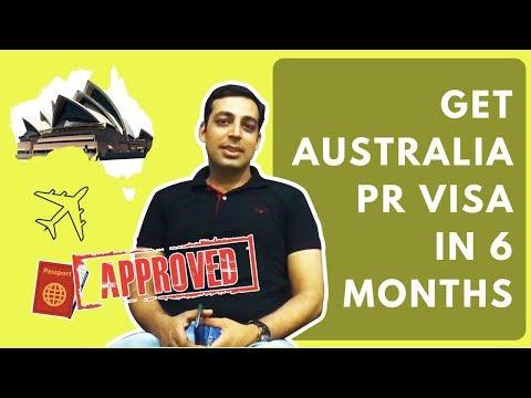 Make Visas review - Get Australia Permanent Residency Visa in 6 months