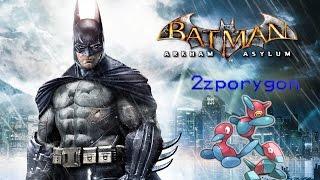 Batman Arkham Asylum walkthrough part 5_The Arkham mansion; Scarecrows revenge