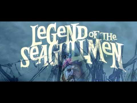 Legend of the Seagullmen - Ships Wreck