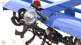 Активная фреза на мототрактор (минитрактор) - Gardenshop Украина(, 2017-11-17T16:02:32.000Z)