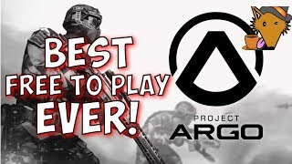 Project ARGO - BEST Free to Play Game EVER!
