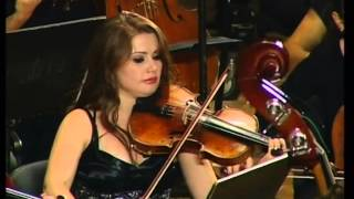 New York Yerevan Quartet With State Youth Orchestra - Summertime