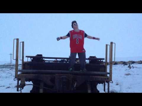 Davenport High School FBLA rap video
