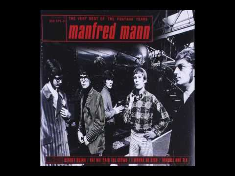Manfred Mann ‎– The Very Best Of The Fontana Years