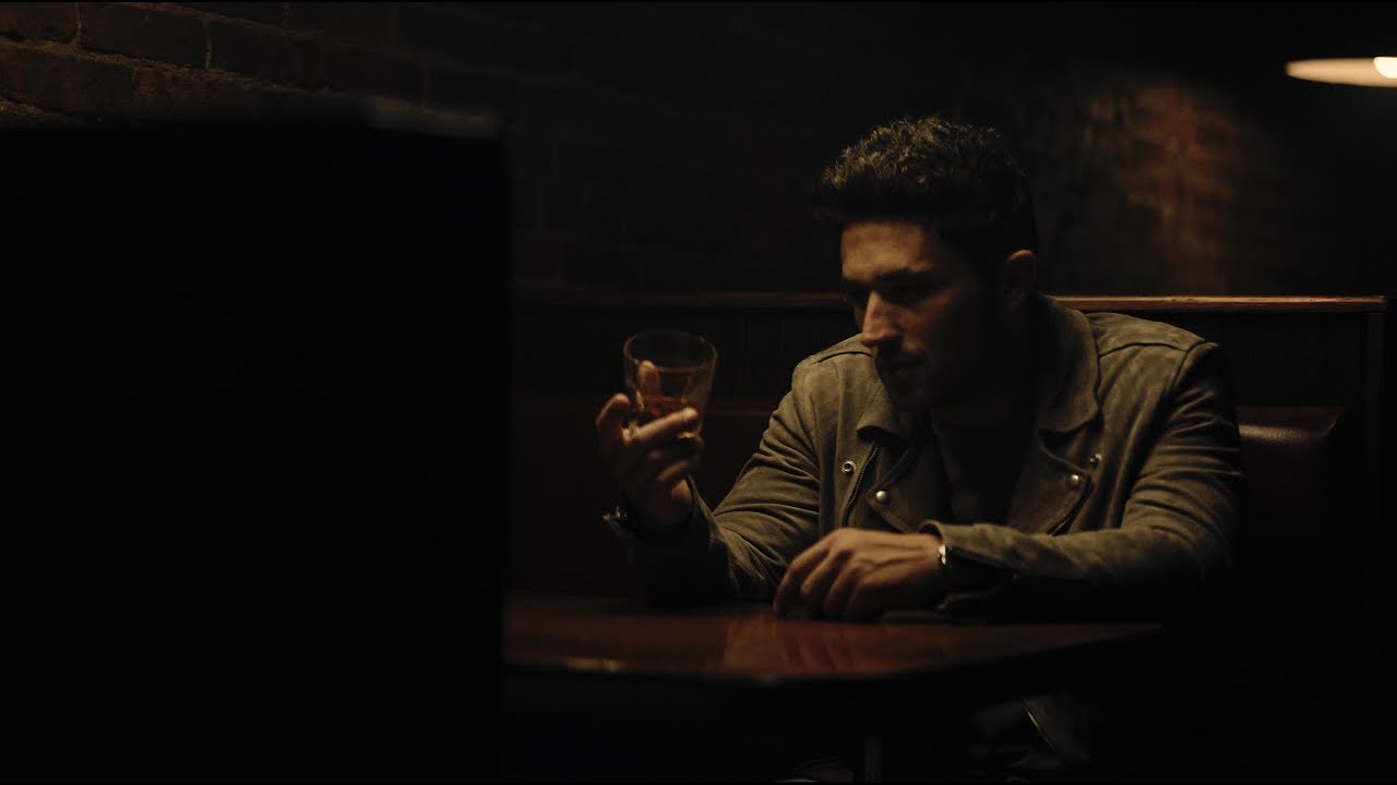 Michael Ray   Whiskey And Rain (Official Music Video)