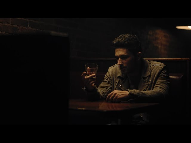 Michael Ray | Whiskey And Rain (Official Music Video)