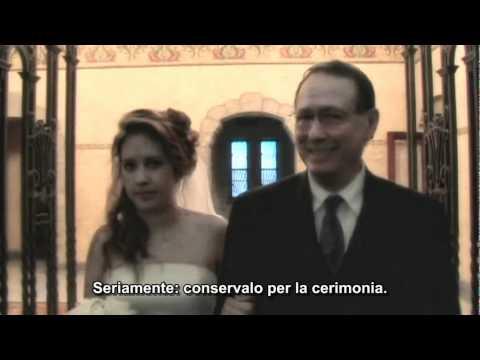 The Joker Blogs 17 - Shotgun Wedding (ITA)