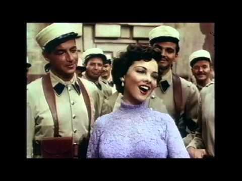 Kathryn Grayson          'Gay Parisienne'