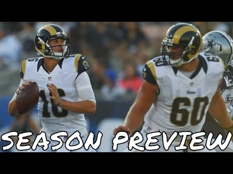 los-angeles-rams-2016-17-nfl-season-preview---win-loss-predictions-and-more!