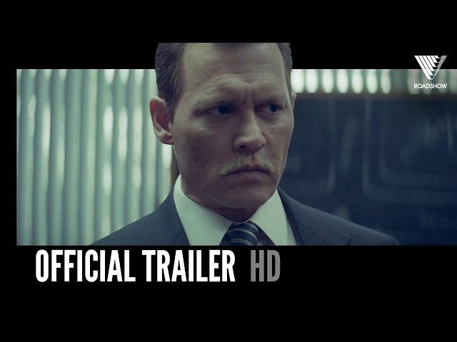 CITY OF LIES | Official Trailer | 2020