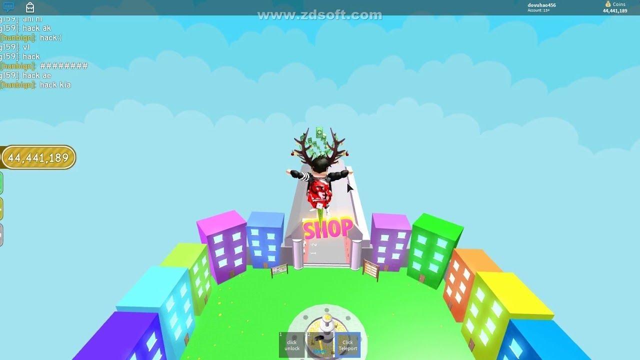Roblox Hướng Dẫn Hack Pet Simulator 25 08 2018 Kingaming Youtube