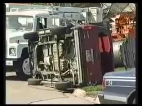 Urbana Tornado